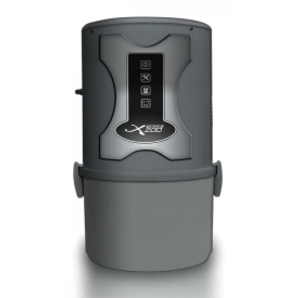 Aspirador Central X200 Aspilusa