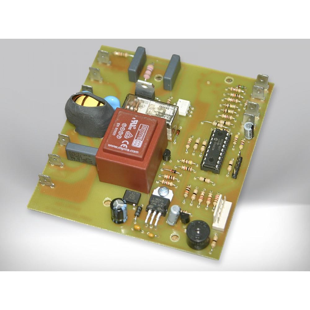 Placa electrónica AQM Aspilusa